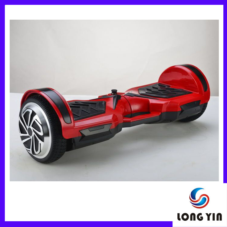7inch 500w Two Wheel Hoverboard 600g 2