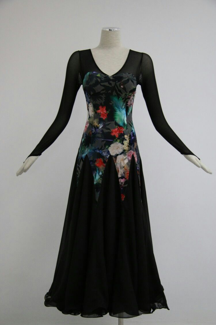 Ballroom Costumes For Women