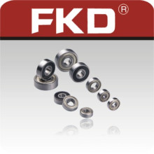 Deep Groove Ball Bearing (62series)