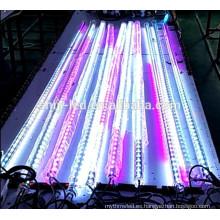 música activada led disco barra de techo luz led