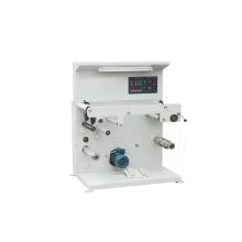 Machine plate de détection d'étiquettes 320/420