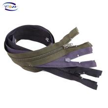 Wholesale Custom #5 Garment Open End Nylon Zipper