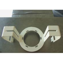 Service de découpage de laser en métal de Hebei Chine