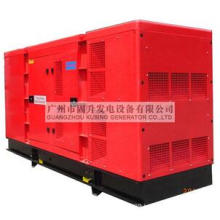 Kusing K33200 400kVA Silent Diesel Generator with Automatic