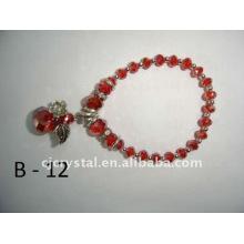 2016 Fashion Bracelet,Crystal Beads