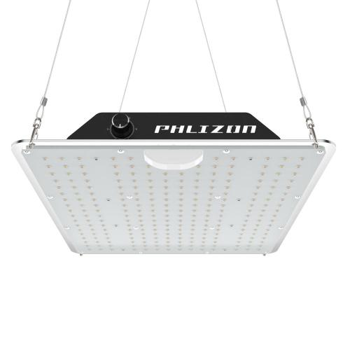 Phlizon Led Grow Light Regulable Plantas de interior similares al sol