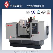 automatic cnc milling machine price