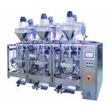 Máquina automática de empaquetado de la bolsa del polvo del trío (KP420TR)