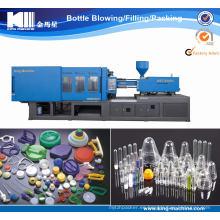 Pequeña máquina de moldeo por inyección de plástico