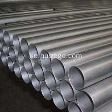 ASTM A335 P5 P22 P91 Alloy Steel Tube