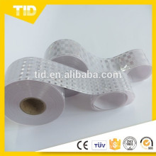 PVC Reflective Tape, checker
