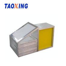 шелковой ширмы алюминиевый трафаретной печати рамка
