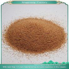 Abrasive Material of Granule Walnut Shell Filter Media