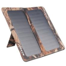 Portable Supérieur de qualité Sunpower Chargeur de panneau solaire pour les activités en plein air