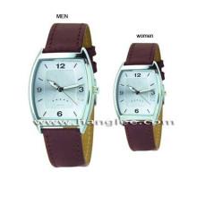 High-Grade Stainless Steel Couple Watches, Quartz Lover Watch 15193