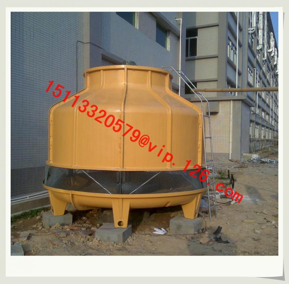 Water Cooling Tower Project I