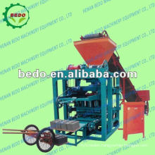road paving stone making machine
