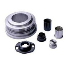Stainless Steel CNC Milling Machined Parts
