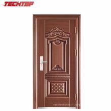 TPS-041 Chine Portes et fenêtres décoratives classiques en fer