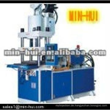 MHW-55T TR90 Material für Gläser vertikal / Horizontale Kunststoff Spritzgießmaschine, Sohle Maschine