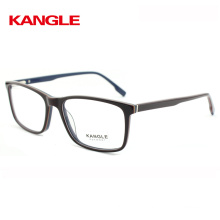 Man optical frames eyewear frames in stock spectacle frames big size