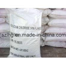 Calciumchlorid 74%; 94% mit wasserfreiem / Dihydrat