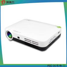 Mini proyector inalámbrico portátil
