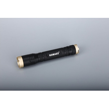 Einstellbare Zoomable LED Taschenlampe mit CREE XPE LED