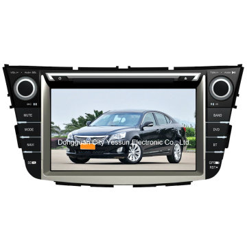 Yessun 8 Inch Chang′an Reaton with GPS/Bt/Radio (TS8938)