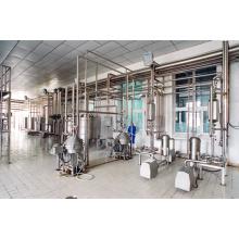 Machine d'extraction d'huile de noix de coco vierge avec la meilleure technologie de séparation en Chine