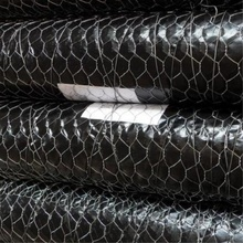 Aço inoxidável Hex. Malha de arame / Gabion / Heavy Duty Hex. Tela metálica