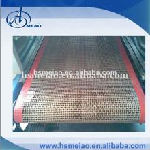 Термостойкость Тефлоновая лента конвейерной ленты для сухого машинного ПТФЭ