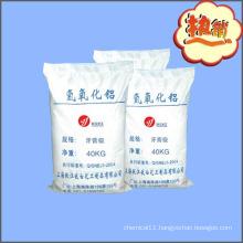 Toothpaste Grade Aluminum Hydroxide Al (OH) 3