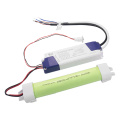 Neues 30W LED Emergency Pack