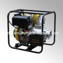 Ensemble de pompe à eau diesel 4 pouces Démarrage électrique (DP40E)