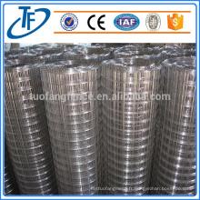 Fabrication professionnelle en grès métallisé soudé galvanisé