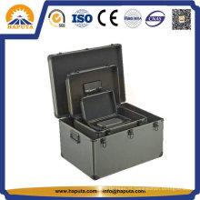 Mala alumínio seguro para armazenamento com 3 travas (HW-2000)