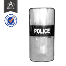 Military Police High Impact Resistance Anti Riot Shield