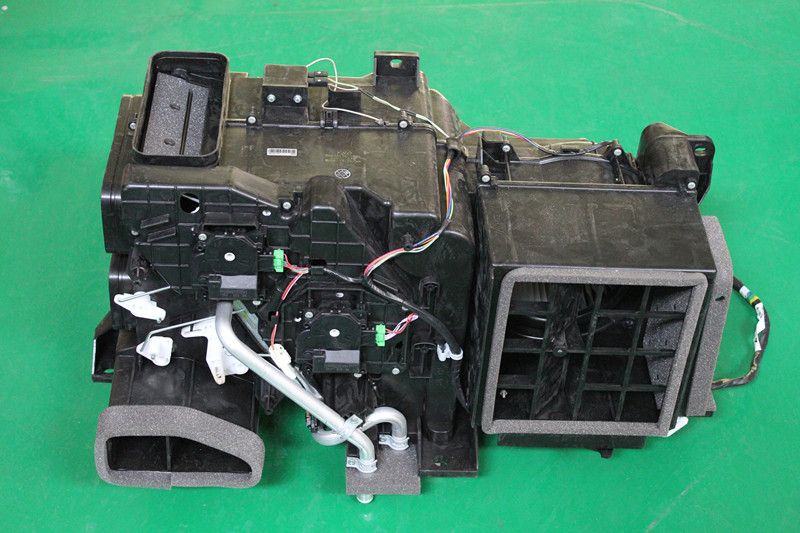Air Conditioner Assembly