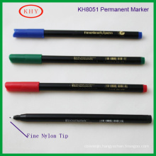 Slim penbody Fine Point Permanent Marker Pen