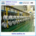 Machine de revêtement en poudre / équipement / ligne avec le meilleur prix de l'équipement d'électrophorèse