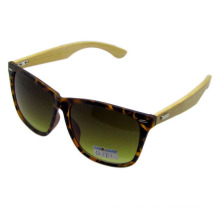 Seckill gafas de sol de bambú (sz5751)