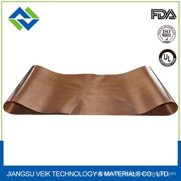Foam Material ProductionPtfe teflon coated fiberglass fabric