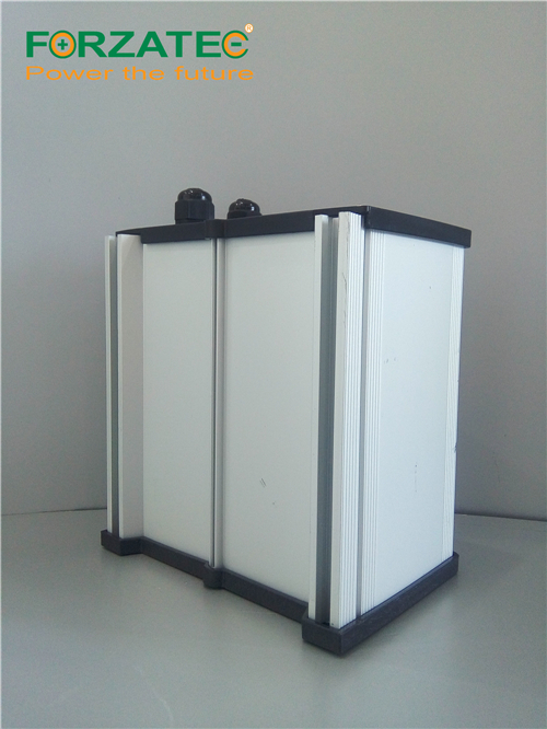 12V30Ah lithium iron phosphate battery