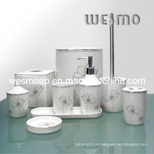 Координаты верхней поверхности фарфоровой ванны (WBC0576B)