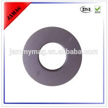 Large Ferrite Magnet Ferrite Ring Magnet for Sale