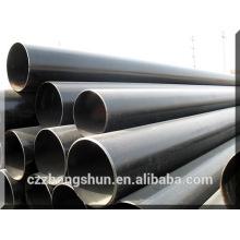 Оптовая продажа масляной обработки поверхности 12 стальных труб из оцинкованной стали