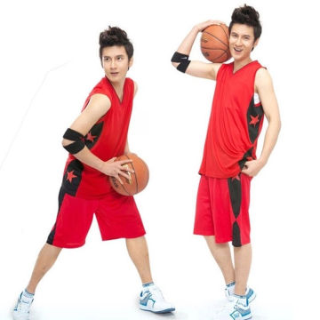 2016 Wholesale Factory Custom Basketball Team Uniforms