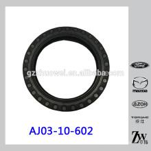 Anel de vedação de óleo da cambota para Mazda MPV / Tribute AJ03-10-602