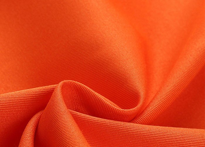 T/C 65/35 Twill Dyed Fabric